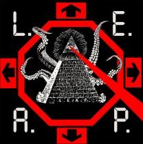 Hopkins Duffield L.E.A.P. Engine logo