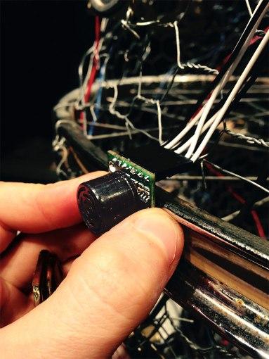 Ultrasonic Sensor
