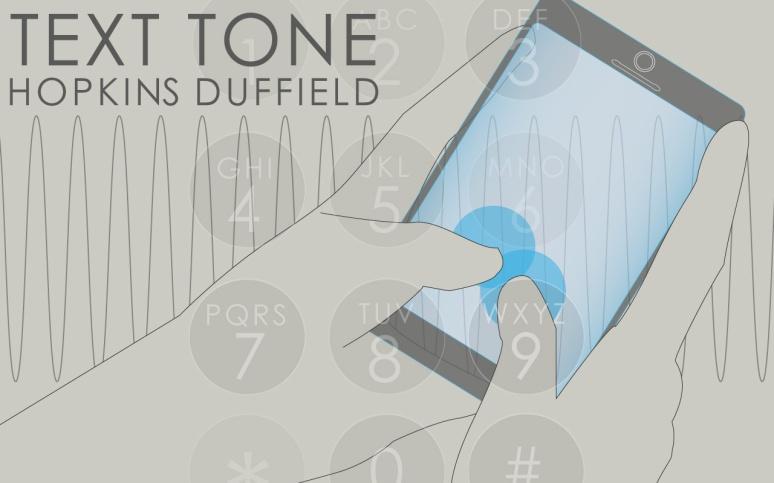 Text Tone