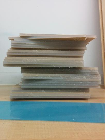 Acrylic for Tiles